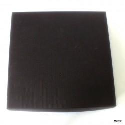 4. Pudełko czarne duże